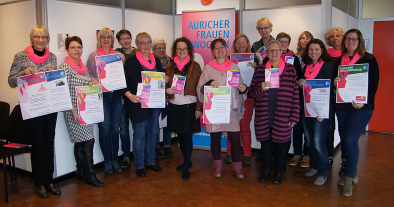 Arbeitsgemeinschaft Auricher Frauen