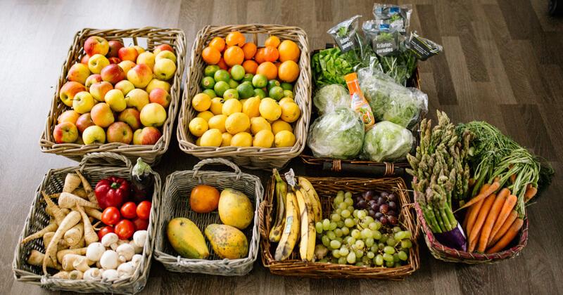 Foodsharing Stammtisch