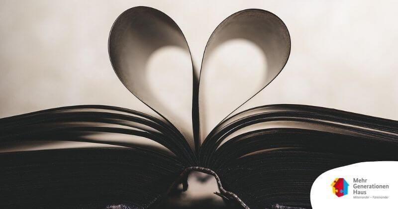 Lesen macht glücklich