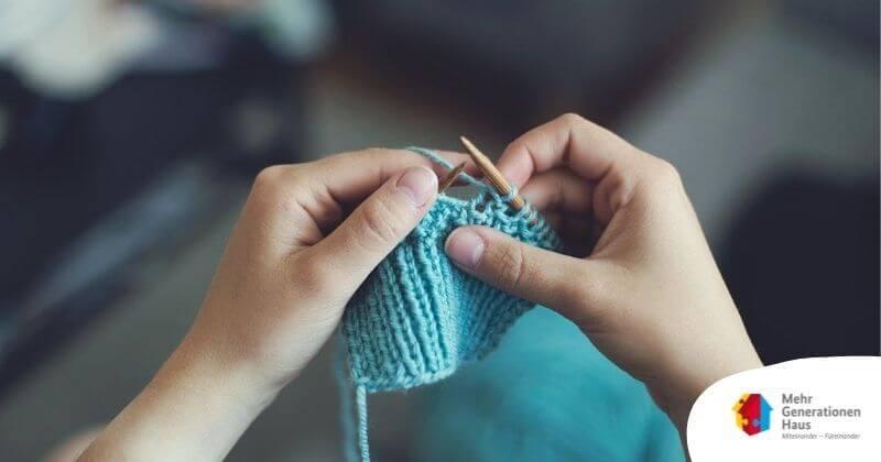 Hände, die Stricken, Foto: Pixabay
