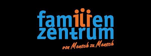 » zu den Angeboten des Familienzentrums | Logo Familienzentrum