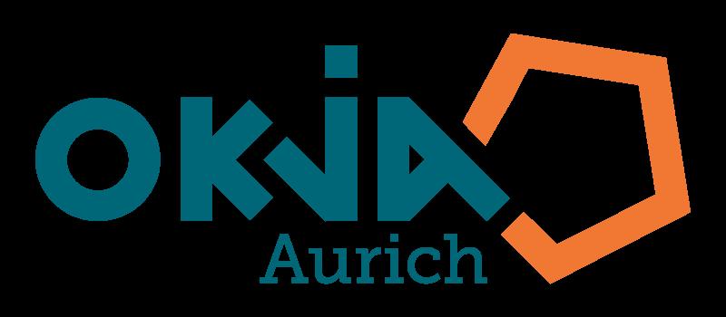 Logo OKJA Aurich | Offene Kinder- und Jugendarbeit