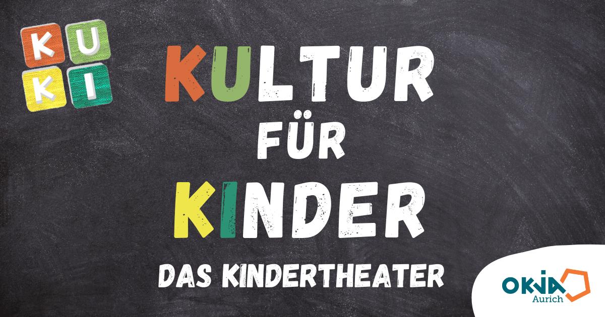 Kuki Kultur für Kinder Titelbild